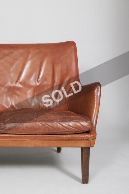 Arne Vodder sofa