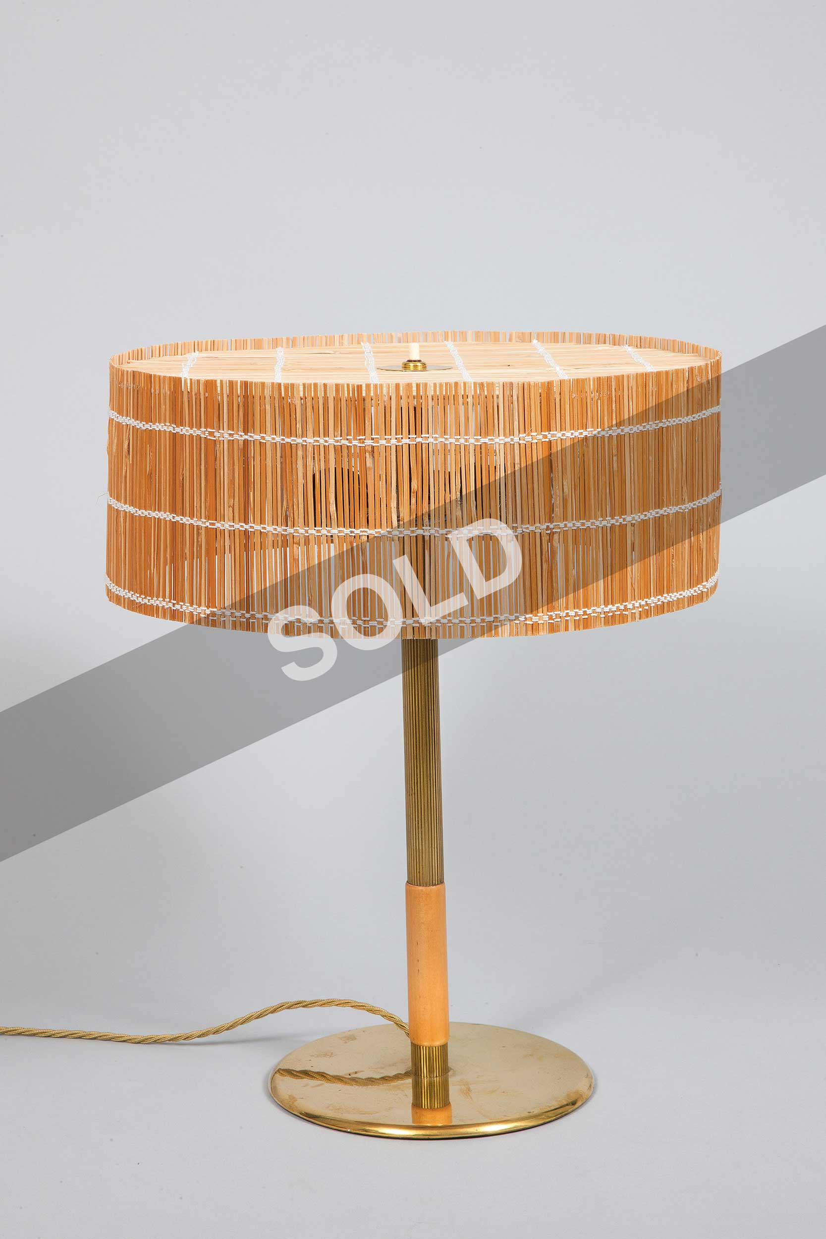 Paavo Tynell table lamp (sold)