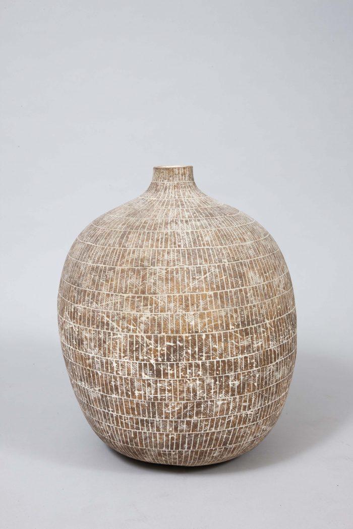 Claude Conover Acan vase