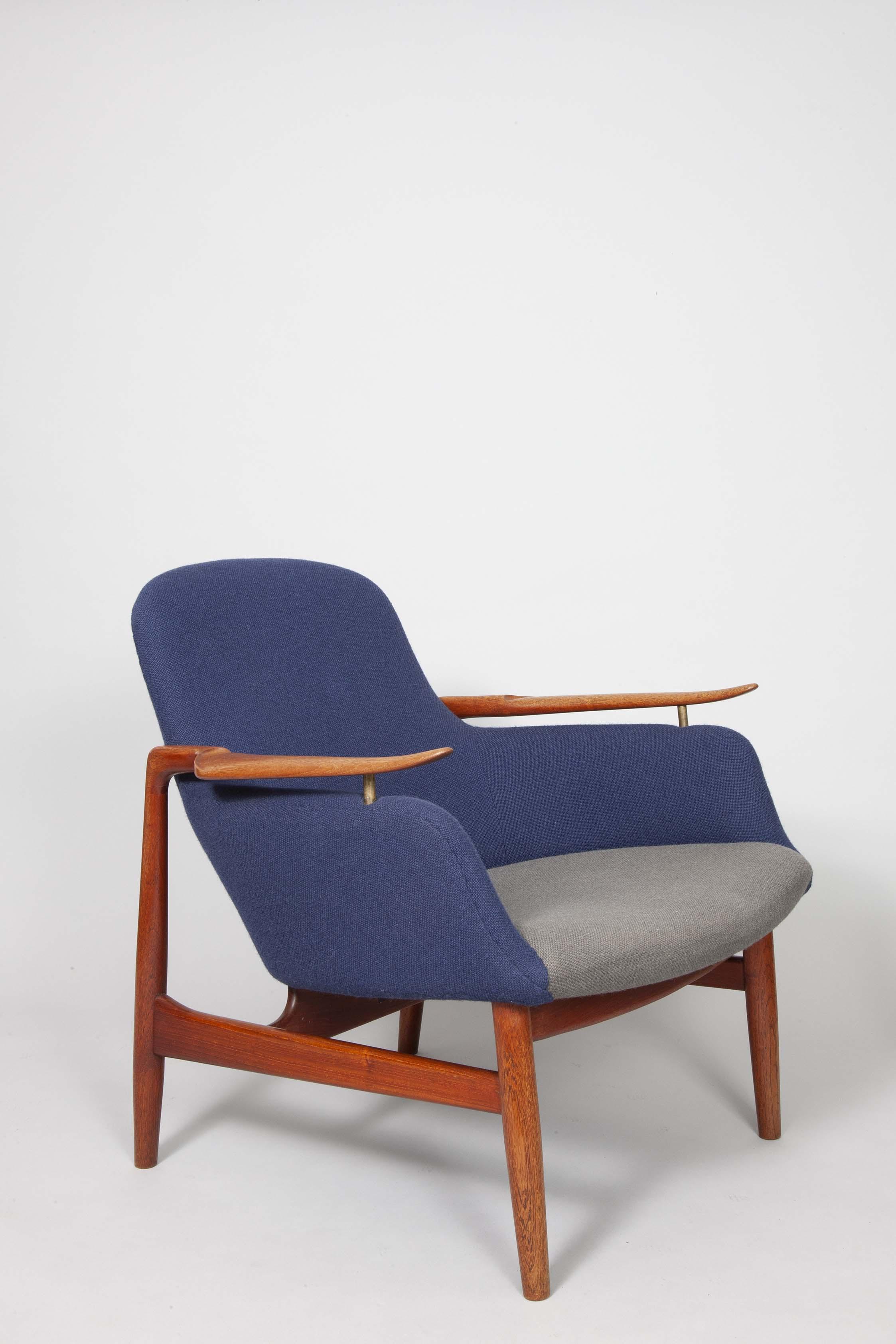 Finn Juhl armchairs
