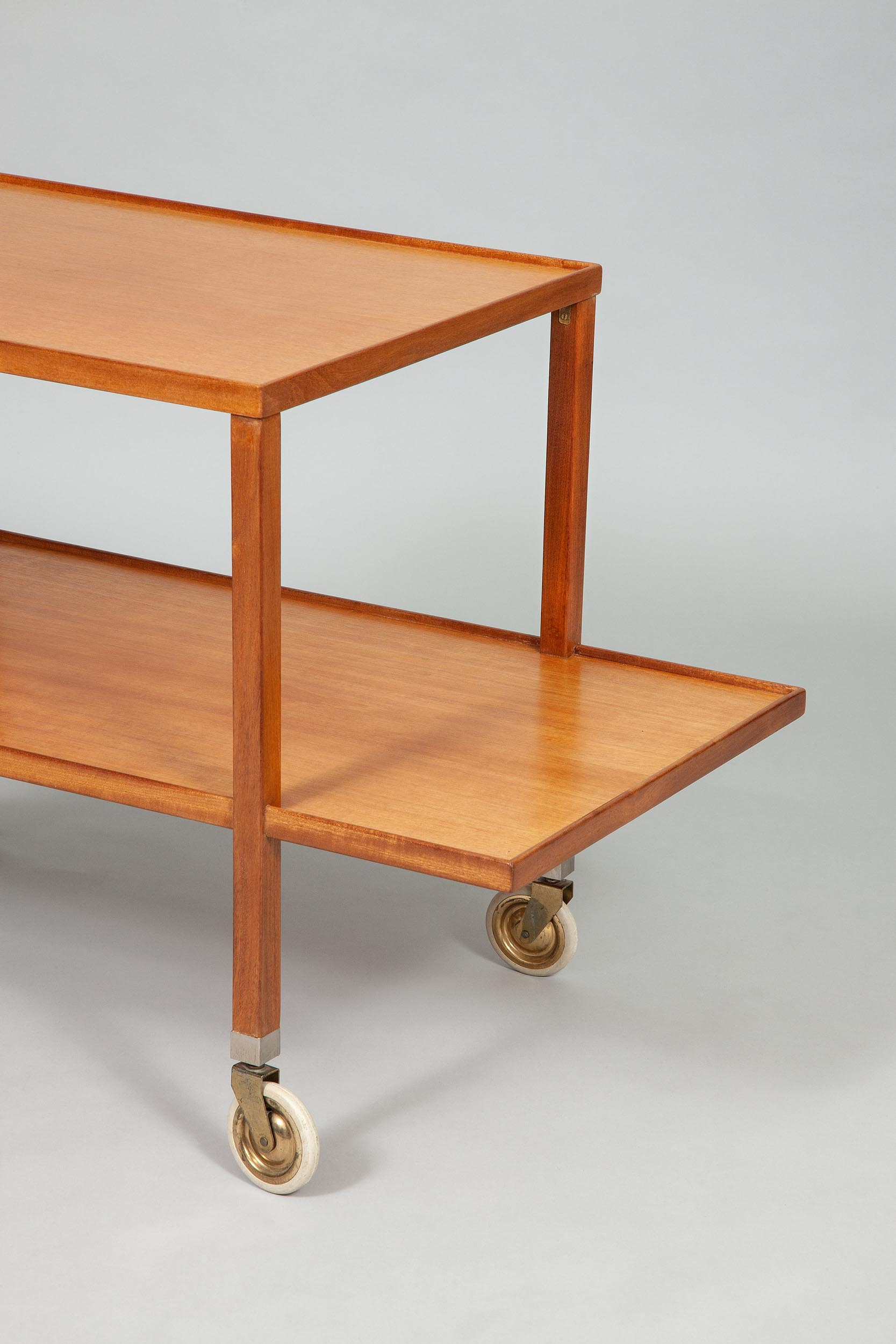 Josef Frank trolley cart Sweden, 1940s