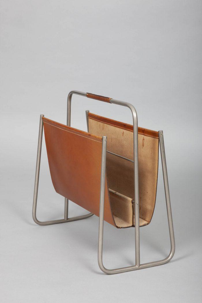 Carl Aubock magazine rack 1